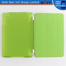 Magnetic Flip Cover for iPad Mini Flip Case