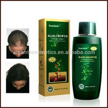 Chinese Herb Formula Anti-hair Loss Hair Growth Shampoo hair growth liquid