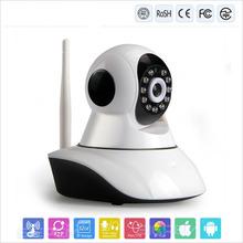 H 264 720P 1.0Megapixel Support two ways audio hidden camera wifi camera