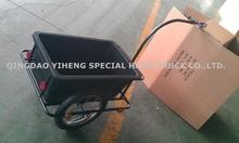 Bicycle cargo trailer TC2025