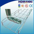 GI wire mesh cable tray(UL, cUL, CE, NEMA, IEC and SGS)