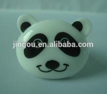 The Best Selling Panda Promotion Gift Flashing Led Ring Light