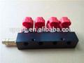 Bico injetor de combustível para suzukicng/injector de gpl sequencial para kits de conversão