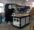alta frecuencia máquina plástica máquina automático máquina de soldadura