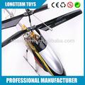 De alta calidad y precio competitivo 3.5 helicóptero de control remoto juguetes