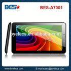 New 512+4G dual core 7 inch china tab