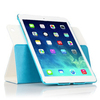 Hot item! 360 view rotating leather case for ipad air 2