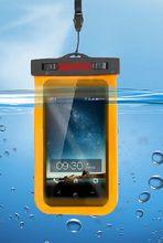 Alibaba china hot sell waterproof cell phone bag camera