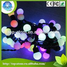 CE RoHS IP65 waterproof Xmas Fairy Light 2014 New Christmas LED Lights/Decorative LED Christmas Lights