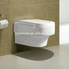 CY3203-european toto toilet wall hung toilet price