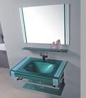 SUNZOOM wash basin with mirror