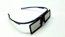 univeral active shutter 3d glasses for Sony 3d glasse
