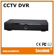 CCTV Home DVR Security 4ch/8ch DVR with cloud function, Plug&Play(SA-7204E)
