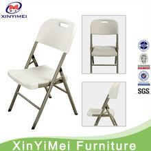 shunde cheap plastic used folding chairs