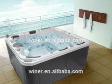 Family Sex Hot Tub / Hydrotherapy Hot Tub / Sex Family Spa Hot Tub
