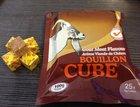 4g HALAL Mutton/Goat bouillon cube
