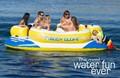 Barcoinflável, baratos barcoinflável, barco flutuando para adultos