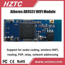 wifi x10 plc h.264 cmos ip wifi camera module TC-AR17SK, gps circuit design