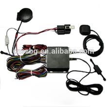 New GSM GPRS GPS 2 SIM card gps tracker system,fleet management(XT008)