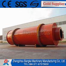 Large capacity lignite coal dryer for lignite coal drying