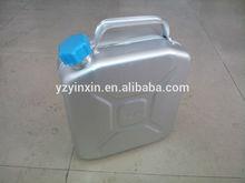 Aluminum Drum, Jerry can, Water tank, 5L 10L 20L