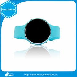 Bluetooth,MP3 Playback,keyboard,waterproof Feature and Bar Design Smart Watch