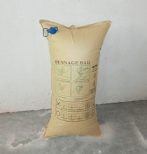 Excellent quality hot sale dunnage air bag for packing trucks