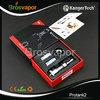 Glass tube KangerTech Protank 2 cartomizer with pyrex tube and 2.5ML capacity