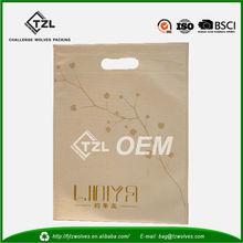 Wholesale Reusable online bag shopping, promotional shopping bag
