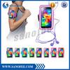 Wholesales custom sport armband for iPhone 6 plus