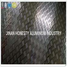 1060 h24 embossed aluminum tread plate for truck floor
