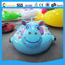 Low price hot sale top quality inflatable bumper boat