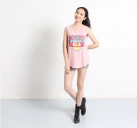 new product Adults and Young ladies/Adults Age Group sexy tube top pink blouse for fat woman tops