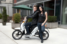 Windstorm - Original supplier electric motorcycle with EEC,electric motors for mobility scooter,cheap electric scooter for adult