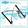 Wholesale car parts manual window regulator repair clip for seat ibiza mk2 front left oem:6K4837401M