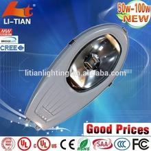 High Quality & New Design oem 100w solar led street lamp