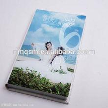 Super clear PET Cystal film ,MeiQing brand