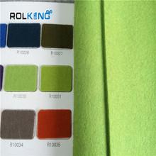 color wool felt for wedding