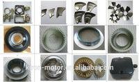 ventilation fan parts