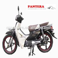 PT110-C90 Cub Motorcycle In Morocco 90cc 110cc Mini Moto 50cc