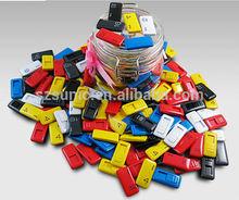 Bulk wholesale price 128mb usb flash drives , cheap candy usb flash memory