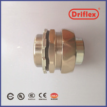 Pipe fittings union connector
