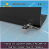 New anti-theft Retail display laptop security device
