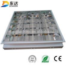 t8 fluorescent light fixture cover