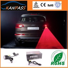 HOT made in china motorcycle fog lights car laser fog light new product 2014