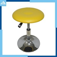 In-kind shooting dental lab stool/aluminium lab stool chair/bar stool