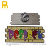 Unique!!! fancy lapel pins with high quality