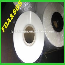 five layer pof shrink film Multi layer Extrusion POF Shrink Film