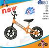 2014 unique design kid mini bike with helmet