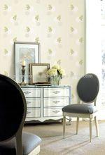damask wallapper for hotel decoration ,waterproof wallpaper